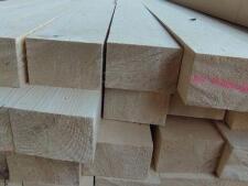 drewniane pale
